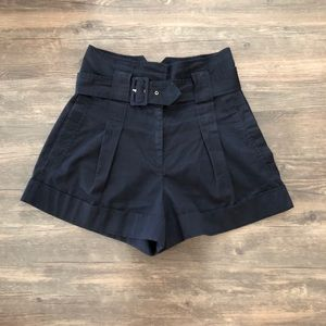 SALE💥 French Connection belted shorts